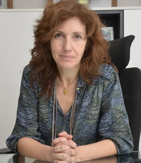 Dra Carmen Balague Ponz cirugia general